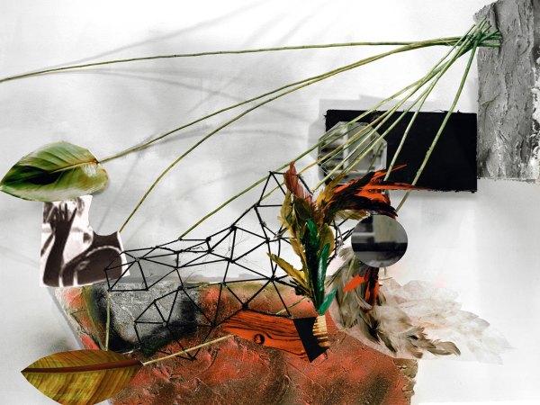 Pearls In Desert Highlights Dubai Art Week 2016