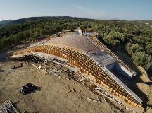 A New Kind of Greek: Villa Ypsilon by LASSA Architects in ...