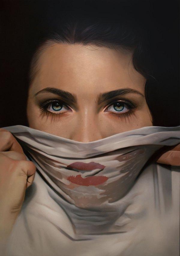 Mike Darga's Art