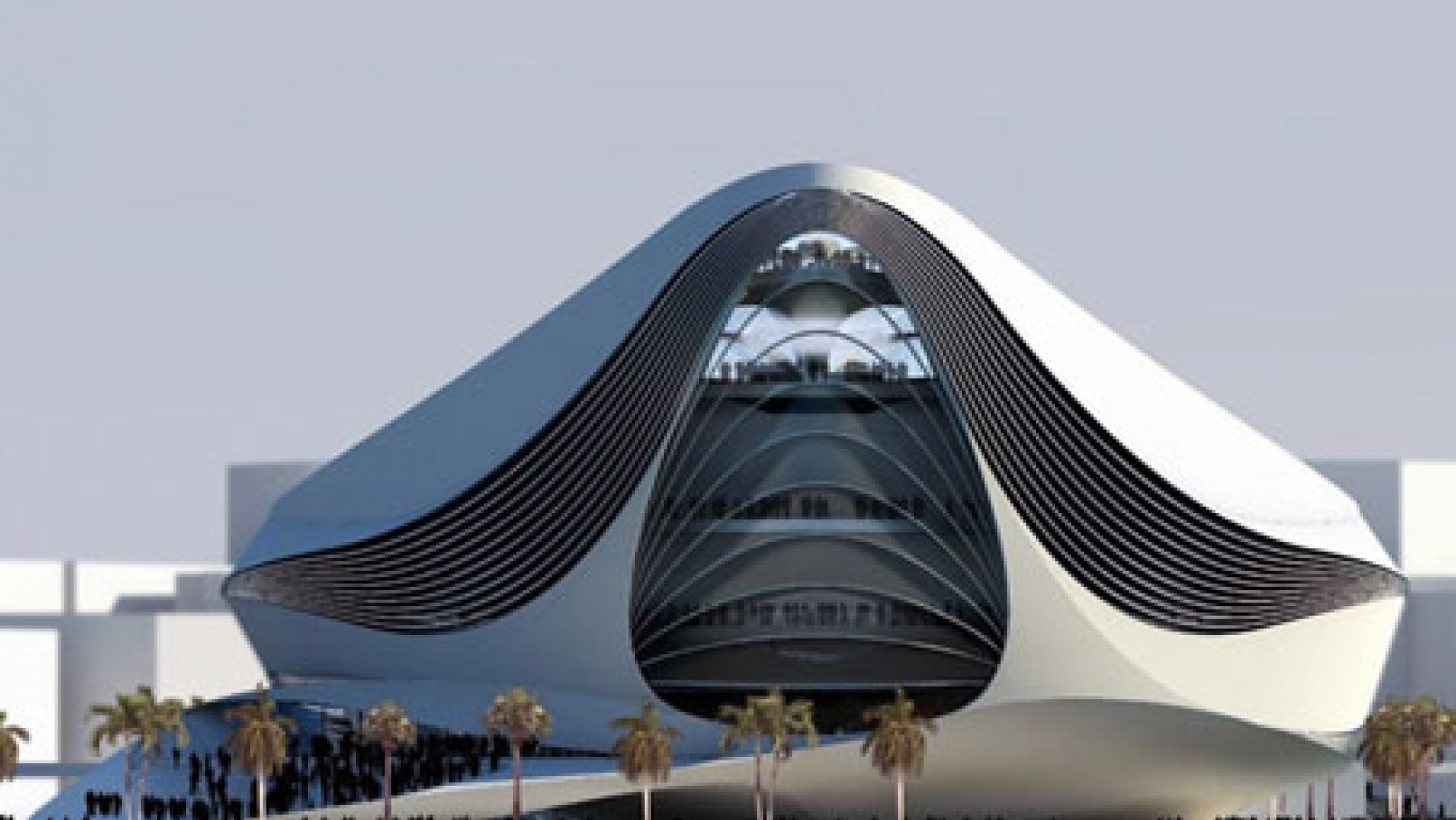 Art Museum of Modern Middle East Dubai