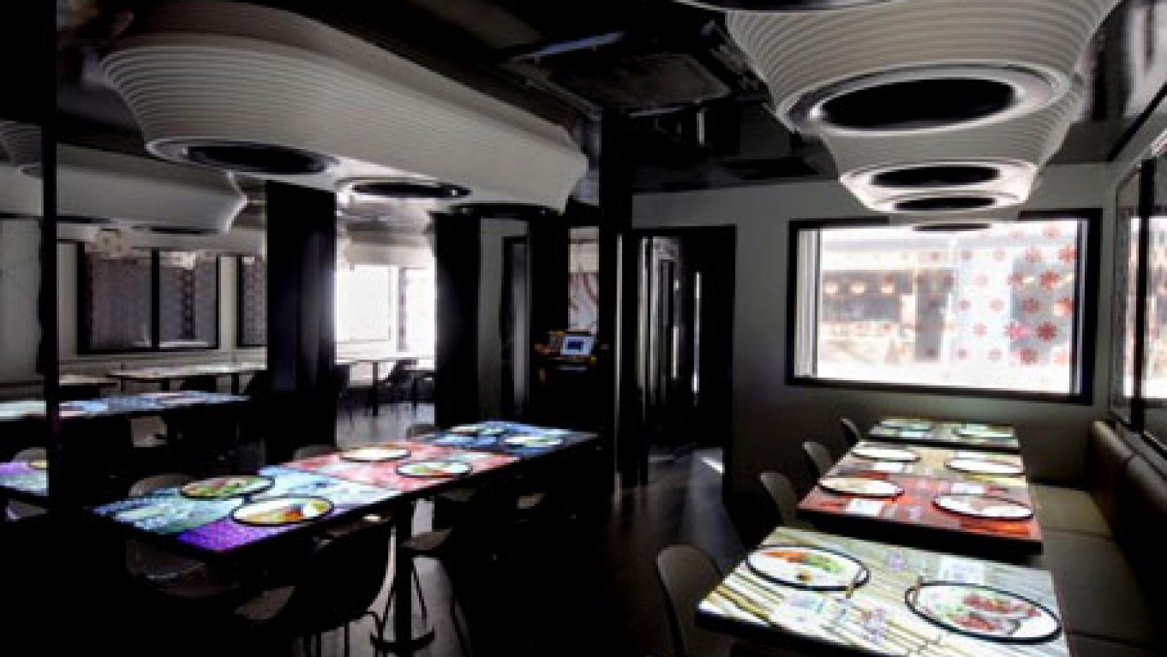 Inamo Restaurant by Blacksheep in London  Yatzer