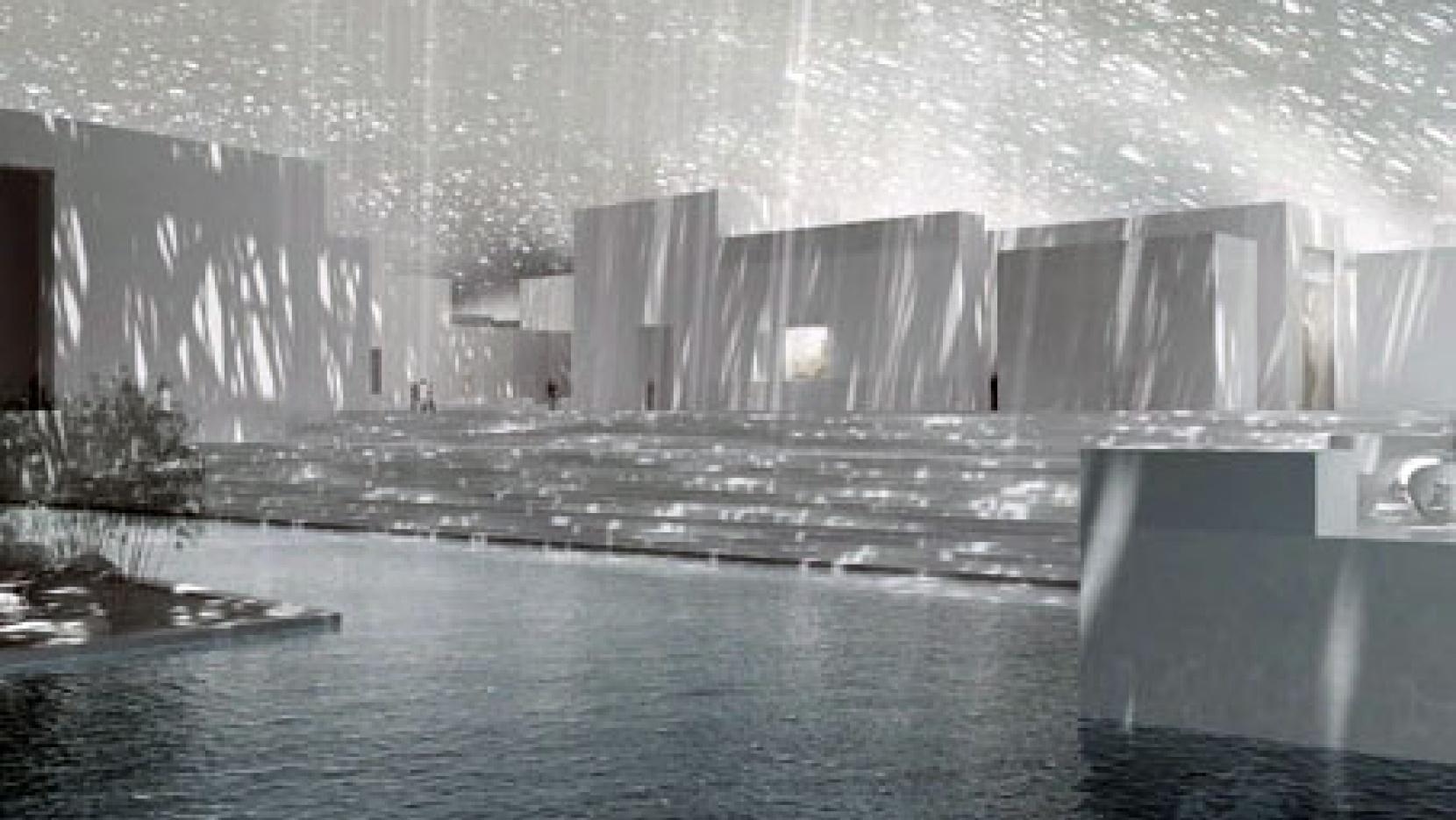Pritzker Architecture Prize 2008 Presented Jean