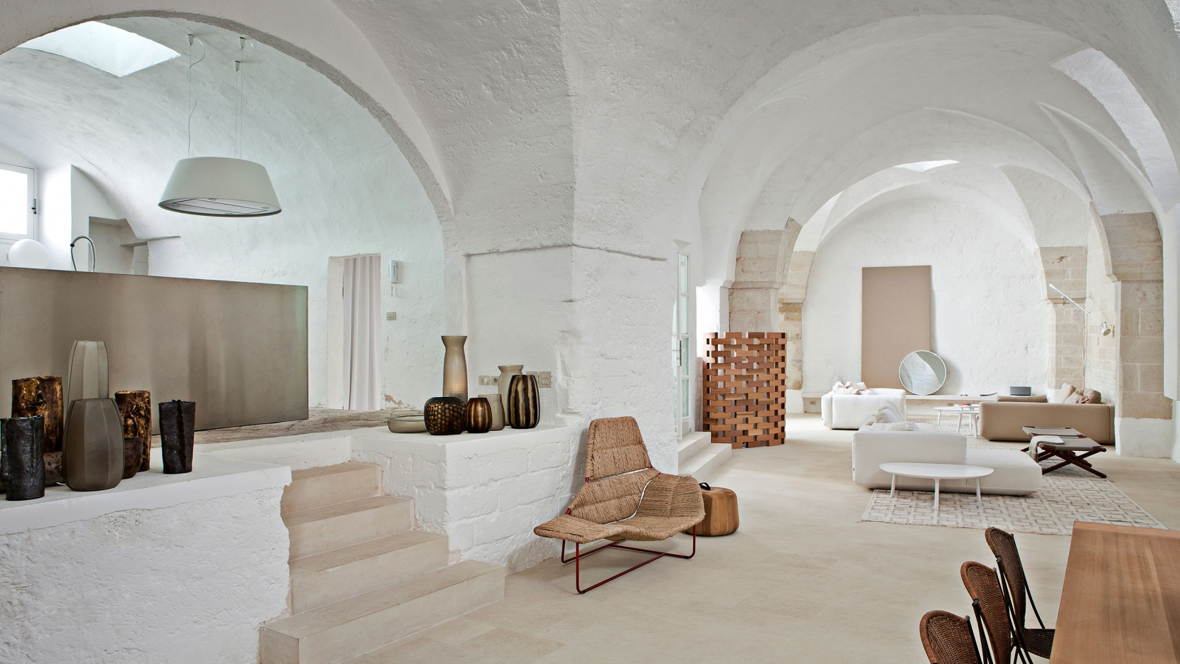 At Home in Puglia with Ludovica  Roberto Palomba  Yatzer
