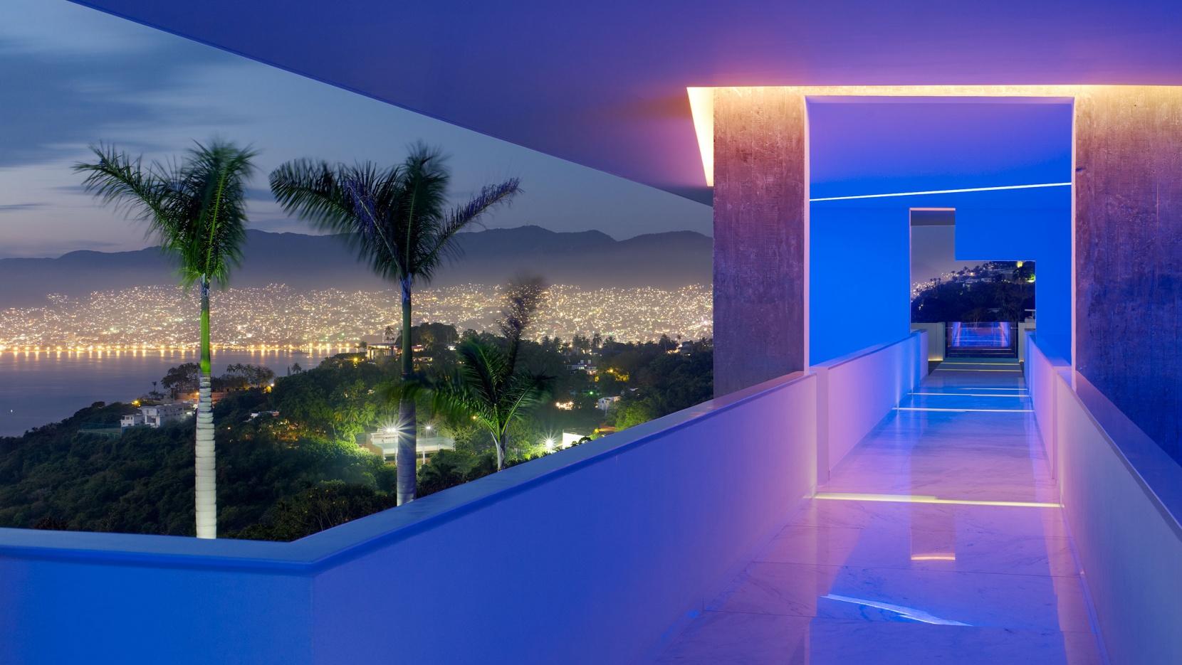 The Encanto Hotel In Acapulco Mexico Yatzer