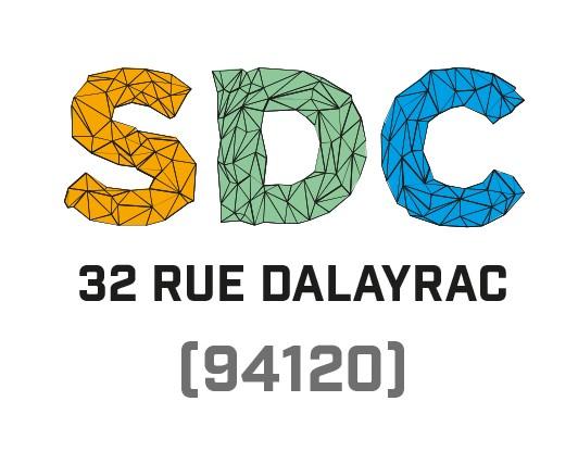 Logo plan des lots