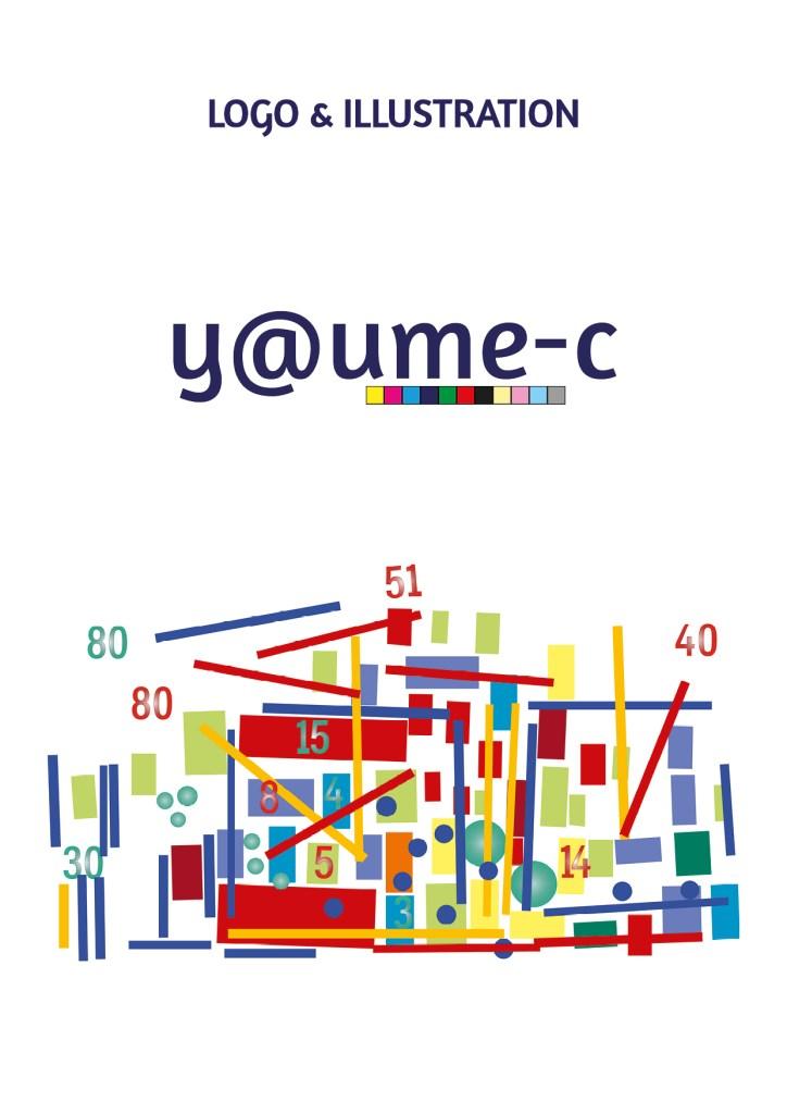 Ma charte graphique : logo & illustration