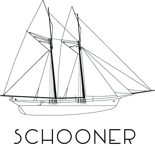 Logo SCHOONER