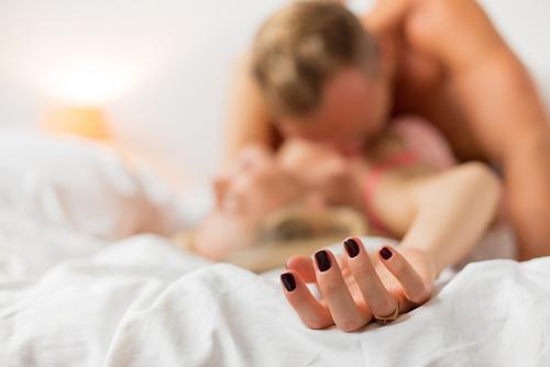 Беспечний секс