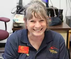 Suellen Mitchell
