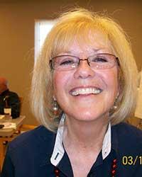 Cheri Romley