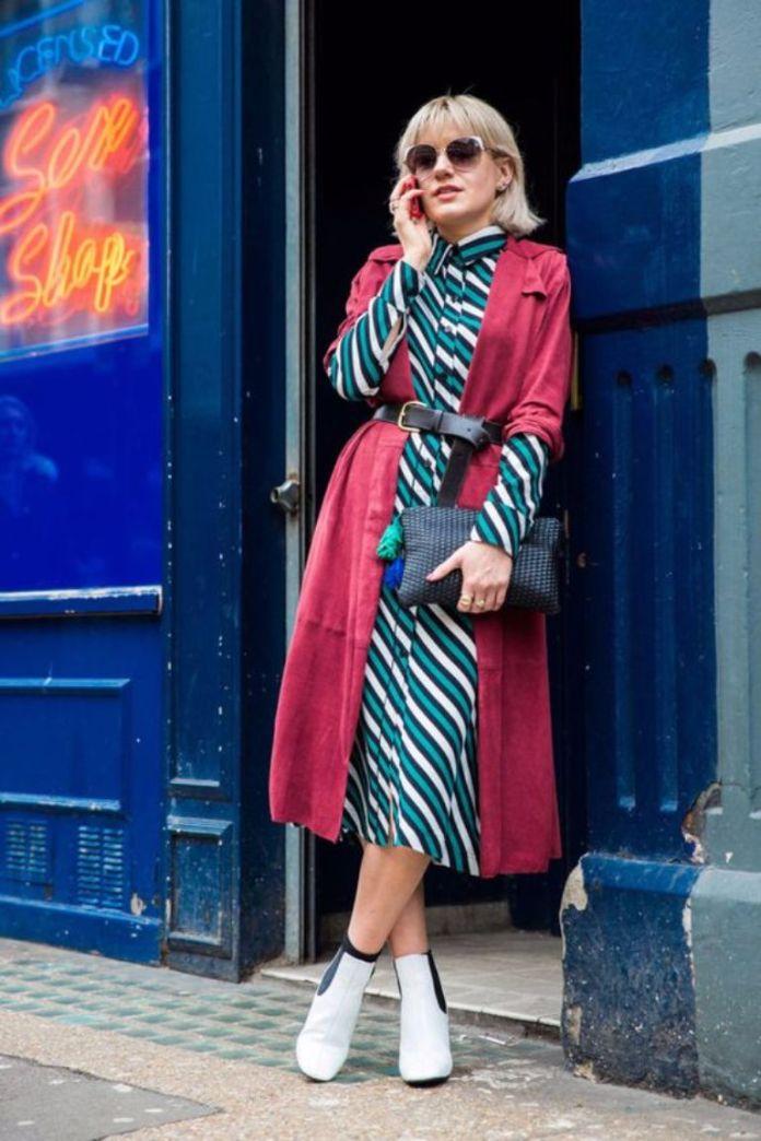 28 новых трендов уличной моды осень зима 2016-2017