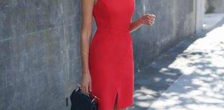 8 элегантных платьев на каждый день. Новые образы
