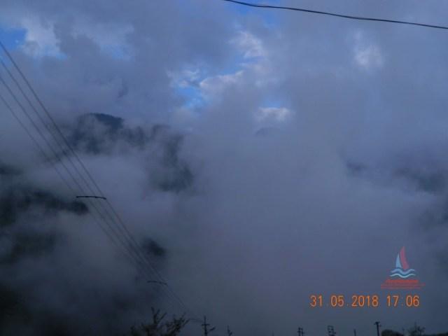 dence cloud