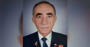 Ο Çorumlu Κύπρος βετεράνος πέθανε