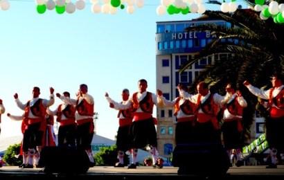 Uluslararası Giresun Aksu Festivali