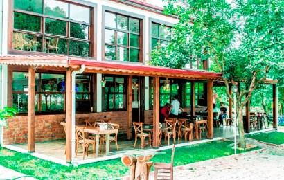 Kaan Olta Balık Trabzon Sera Gölü Bölgesindeki Lezzet