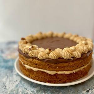 Yaylo - Cake