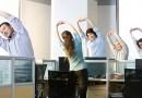Masa Başı Çalışanlar İçin Egzersiz Önerileri