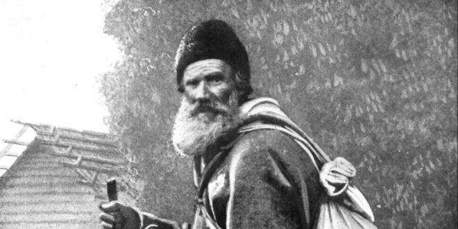 Lev Tolstoy - Savaş  ve Barış
