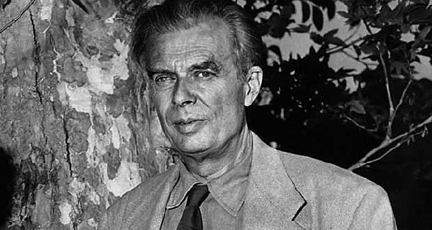 Aldous Huxley - Cesur Yeni Dünya