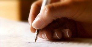 Yazı Yazma Sanatı Zeynep Kıyak