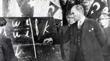Türkçemiz - Nurettin Şenol