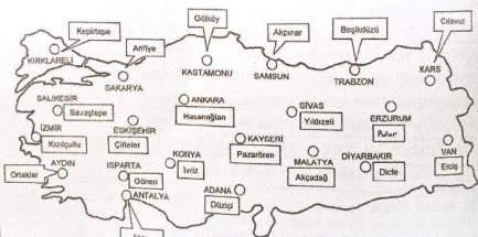 Köy Enstitüleri 81 Yaşında   Nevriye Keyik