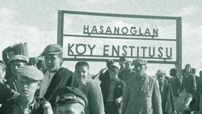 Köy Enstitüleri   Fevziye Şimdi