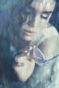 Kelebek Sibel Karagöz