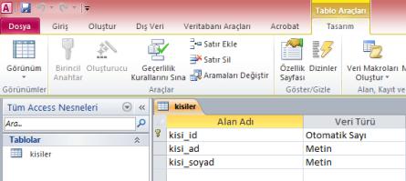 datareader_tablo