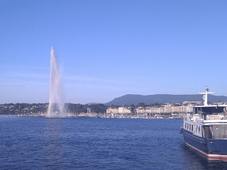 Accomodation in Geneva