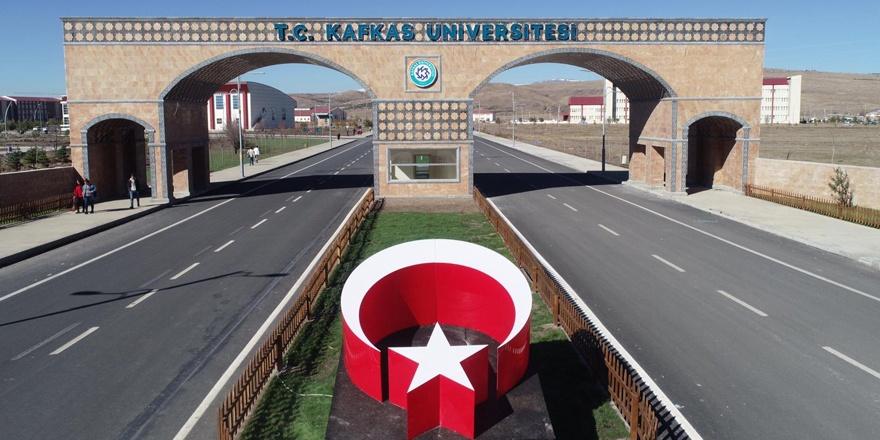 Kars Kafkas Üniversitesi Yönetim Bilişim Sistemleri Bölümü