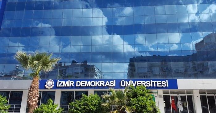 Demokrasi Üniversitesi Yönetim Bilişim Sistemleri bölümü