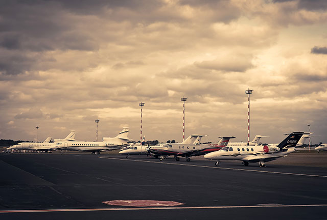 Aircraft Fleet Financing and Leasing