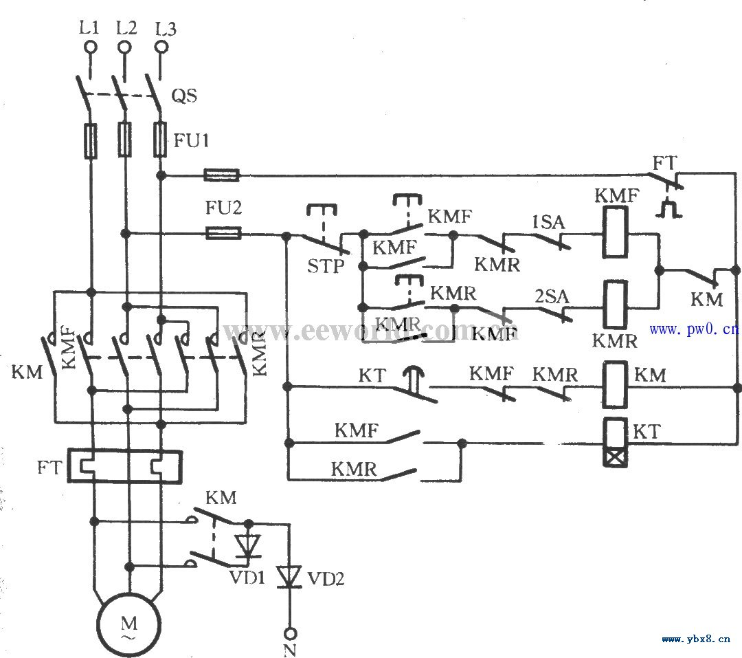 wye delta motor starter wiring diagram animal cell labeled and functions imageresizertool com