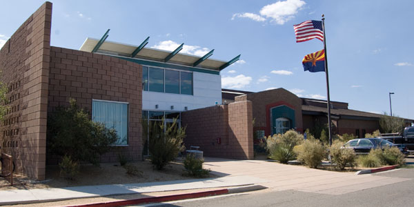 Campuses and Sites Prescott Valley Yavapai College