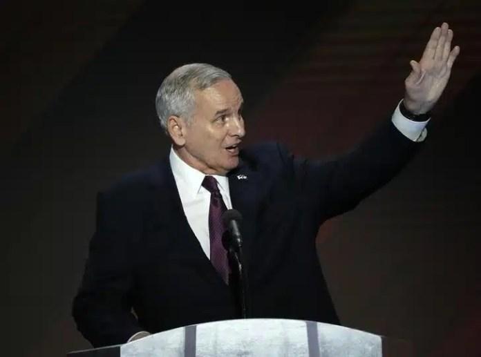 Minnesota Governor
