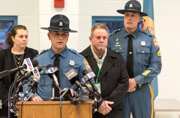 Four Hostages Taken Delaware