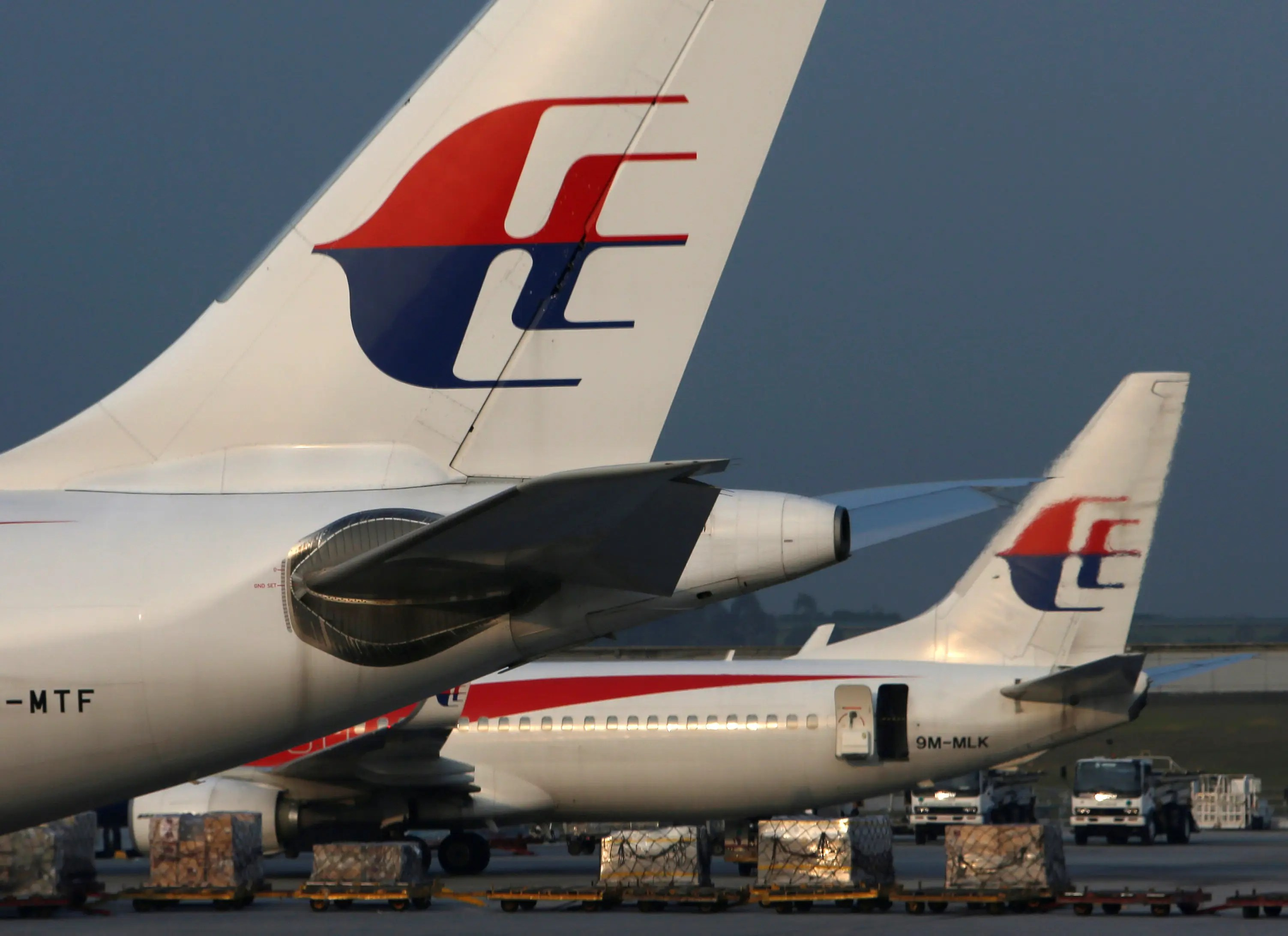 Malaysia Airlines plane diverted over disruptive passenger
