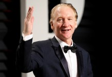 Bill Maher YC Racial Backlash