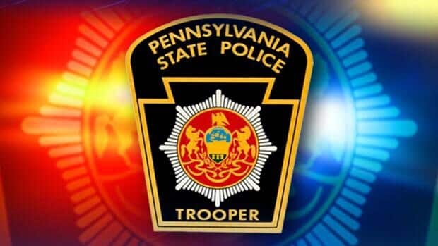 Pennsylvania State Troopers shot and wounded