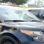 Newtown Township Police Department File Photo