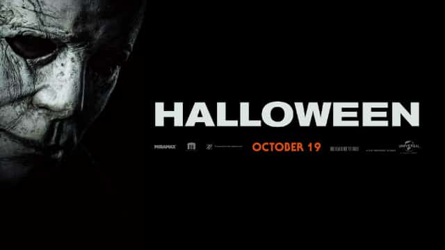 Michael Myers Returns In HALLOWEEN With Jamie Lee Curtis