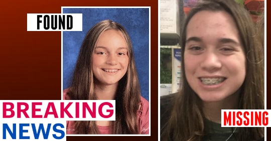 Police in Delaware County are desperately searching for one girl