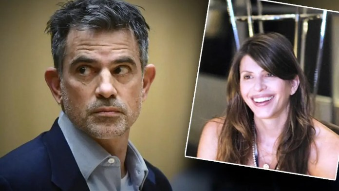 Estranged husband accused of killing Jennifer Dulos dies