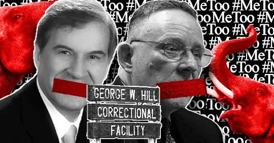 17 inmates from George W. Hill Correctional Facility were forced to urinate in shared milk cartons, lawsuit again GEO Group says