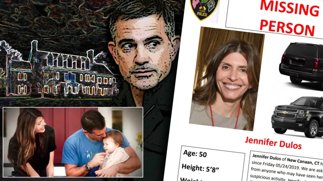 Fotis Dulos' Sister: 'Real Perpetrator' Responsible for Murder of Jennifer Dulos 'Still At Large, Still A Threat to Public Safety'