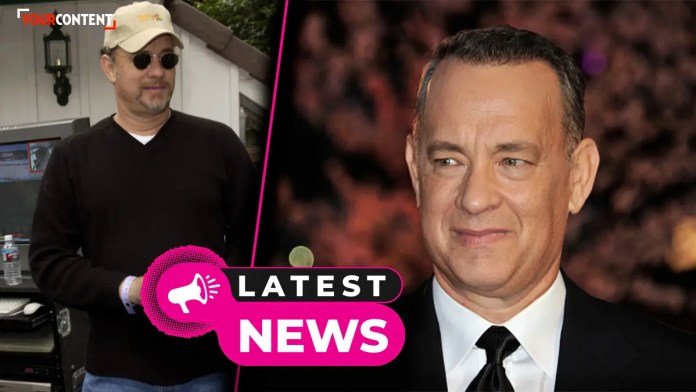 Tom Hanks and his wife, Rita Wilson have tested positive for the coronavirus » Your Content