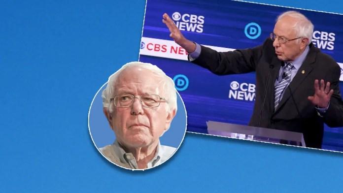 Bernie Sanders files emergency court petition to keep polls open for longer