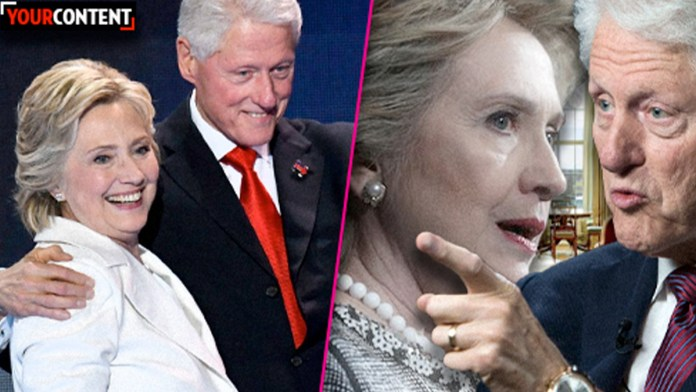 Hillary lashes out on Bill during Hulu special: 'I can't believe you lied' about sex affair » Your Content